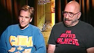 The Devil\'s Rejects - Interview with Sid Haig & Bill Moseley