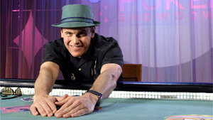Celebrity Poker Showdown - IFILM Exclusive: The Men of Wisteria Lane