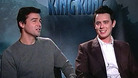 King Kong - Interview with Kyle Chandler & Colin Hanks