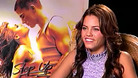 Step Up - Interview With Jenna Dewan