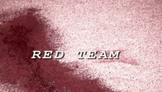 Post Mortem: Red Team