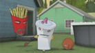 Aqua Teen Hunger Force - Behind The Scenes