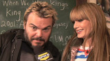 Be Kind Rewind - Jack Black Interview