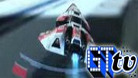 Wipeout HD - GC 2008: Gameplay (Cam)