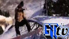 Shaun White Snowboarding - Park City: Shredding Gameplay
