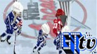 3 on 3 NHL Arcade - Exclusive Feature Gameplay