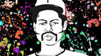 No Mas Presents: Dock Ellis & The LSD No-No by James Blagden