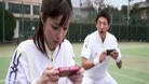 Hot Shots Tennis Portable - Japanese Doubles TV Spot