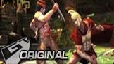 Deadliest Warrior: The Game - Warrior Techniques Interview