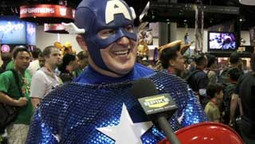 Top 15 Classic Comic-Con Highlights
