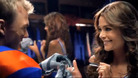 Blue Mountain State: Denise Richards Preps for BMS