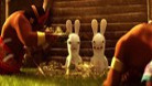 Raving Rabbids Travel in Time - Mayan Visit Trailer