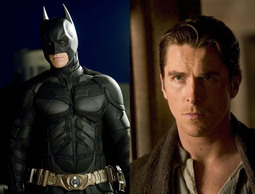 The Many Faces of Batman