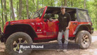PowerBlock: TRUCKS!: Jeep Wrangler JK Giveaway Payoff