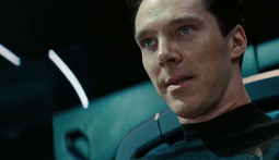 Into Darkness: Where Does Benedict Cumberbatch Rank Among the Best Star Trek Villains?