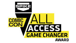 All Access Comic-Con Game Changer o
