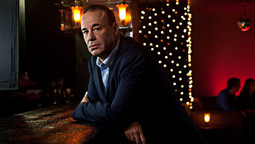 "Spike Picks Up ""Bar Rescue"" for a Second Round"