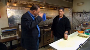 Bar Rescue: Kitchen Etiquette