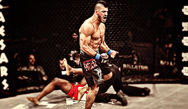Bellator 74 preview photo
