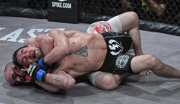 Bellator 77 Preview photo