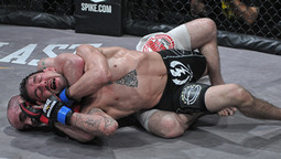 Bellator 77 Preview