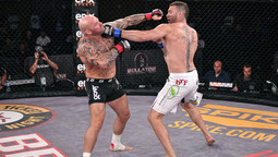 Bellator 75 Results