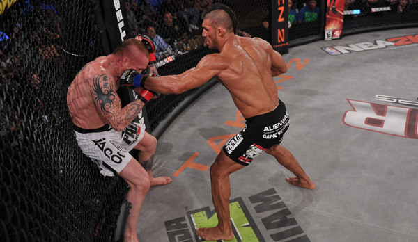 Bellator 78 preview photo