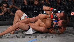 Bellator 81 Results
