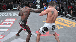 Bellator 68 Preview