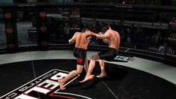 Bellator Announces Its First Game