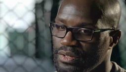 In Focus: Cheick Kongo