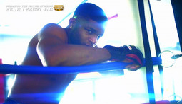 Five Rounds - Paul Daley