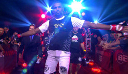 Preview Bellator 136 - Will Brooks vs. Dave Jansen