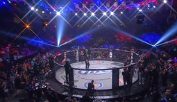 Bellator 120 - Preliminary Fights