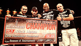 Bellator 70 Highlights