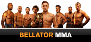 Bellator MMA  is the world's largest tournament based Mixed Martial Arts organization