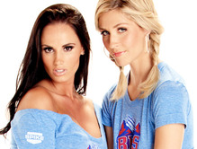 Girls of BMS: Tapping the Keg