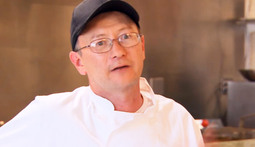 Chef Robert Walks Out On The Investors