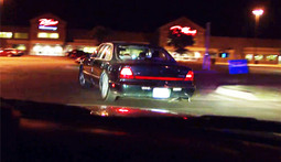 Meth Users Engage In High-Speed Chase