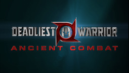 Deadliest Warrior: Ancient Combat to Hit Store Shelves in December