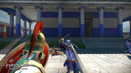 Torn Banner And 345 Games Join Forces In 'Chivalry: Deadliest Warrior'