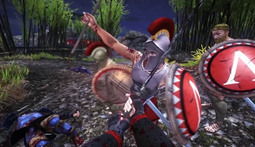 Chivalry: Deadliest Warrior Trailer