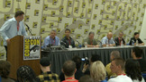 Deadliest Warrior Comic-Con 2011 Panel