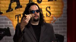 Frankenfail: Mac 'N' Cheesecake, The Bodyslam