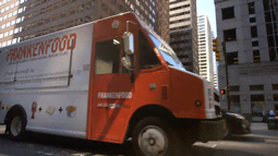 The Frankenfood Trucks Hit Philly With Tony Luke Jr.