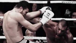 Glory 12: Schilling vs. Barrett Preview