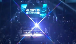 Glory 15: Istanbul