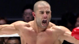 Glory 15 Preview: Gokhan Saki Pre-Fight Interview