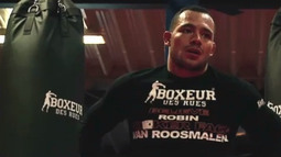 Glory 15 Preview: Robin Van Roosmalen Pre-Fight Interview