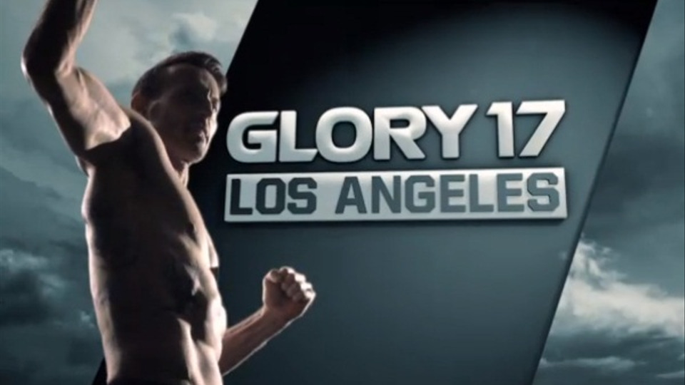 Glory 17: Los Angeles